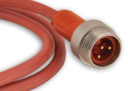 Silicone cable assemblies for NEMA 6P and IP68 applications - GO Remke