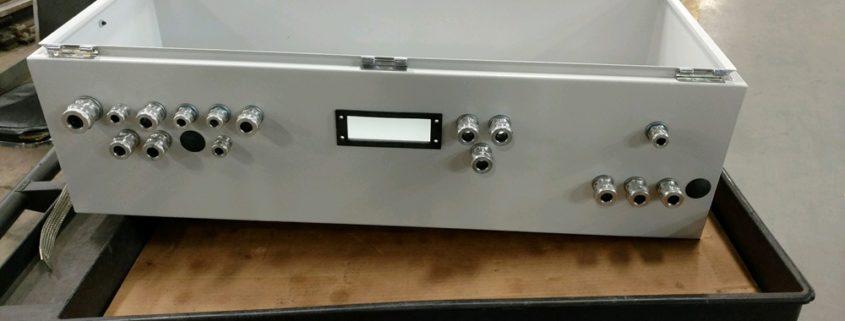 Remke RSR Connectors for a Control Panel Application - GO.Remke.com