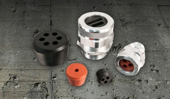 Multiple Hole Bushings are as Versatile as the Problems They Solve - GO.Remke