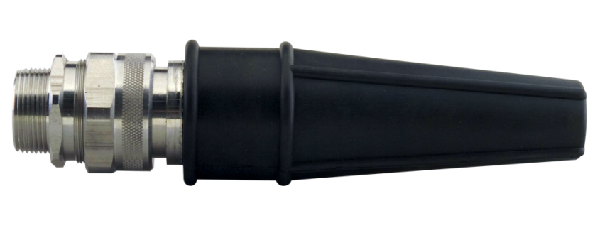 Remke Tuff-Flex Cord Grips for Strain Relief in Bending and Flexing Electrical Applications - GO.Remke.com