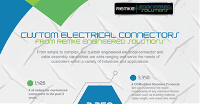 Download the Guide to Custom Connectors Infographic from GO.Remke.com
