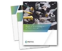 Download the Integrity of Sensor Connectors in Harsh Environments Whitepaper from GO.Remke.com
