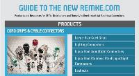 Download the New Remke Website Guide Infographic from GO.Remke.com