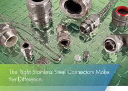 Guide to the differences in Stainless Steel Electrical Connectors - GO.Remke