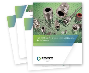 Selling the right Stainless Steel Electrical Connectors, a guide for distributors and reps - GO.Remke