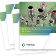 Choosing the right stainless steel electrical connectors makes a difference, a whitepaper by Remke - Go.Remke.com