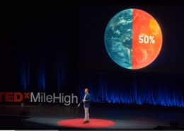 TED Talk: Move Manufacturing Off Planet, by James Orsulak - GO Remke