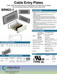 Click here to see the BRM23-1 Product Information Sheet